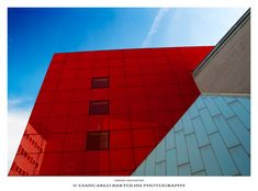 Urban Geometry by giancafoto.it