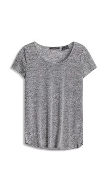 OUTLET marbled t-shirt w all over glitter