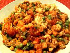 Easy Dr. Esselstyn vegan, low fat, oil free dinners!
