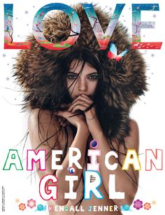 Love from Kendall Jenner's Best Covers