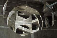 Louis Kahn, National Assembly Building / Dhaka, Bangladesh