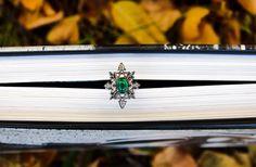 Liza Belotserkovskaya jewellery