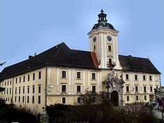 List of Christian monasteries in Austria End Of The World, Wonders Of The World, Heart Of Europe, Historical Architecture, What A Wonderful World, Temple, Around The Worlds, Mansions, House Styles
