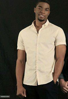 Hollywood Shuffle, Black Panther Chadwick Boseman, Black King And Queen, African Men, African History, Gorgeous Black Men, Beautiful, Michael B Jordan, Man Crush Everyday