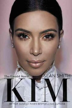 The definitive biography of the world's number-one reality star, Kim Kardashian Westthe savvy entrepreneur and fashion forward woman who has defined fame for today's generationfrom the UK's leading ce