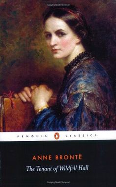 Anne Bronte is way to underrated, almost finished with this book, and will be sad when it is done.