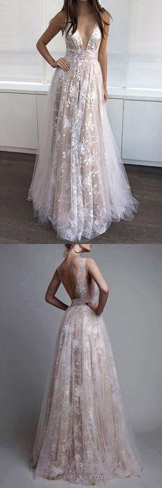 Fashionable Lace Ball Dress