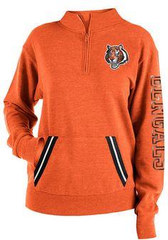 d2fcea91 Cincinnati Bengals Womens Training Camp Fashion Football Jersey ...