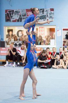 Squad set for International Competition Gymnastics Clubs, Gymnastics Poses, Amazing Gymnastics, Acrobatic Gymnastics, Lift And Carry, Best Dance, Dance Choreography, Yoga, Southampton