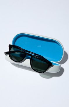 Warby Parker 'Downing' 48mm Sunglasses available at #Nordstrom
