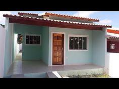 Casas em Maricá | PLANTA 2 quartos - YouTube
