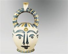 Sotheby's to sell Pablo Picasso ceramics