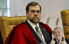 "Ministro Dias Toffoli chama sociedade De Moralista e procuradores de Lava Jato de ""Doidos"""