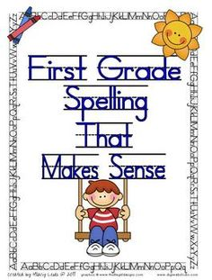 Working with word families is an effective way to get kids reading and help them learn to decode longer words. This book of spelling lists combin...