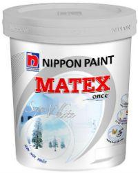 HÀ NỘI Sơn Nippon Matex Super White Check more at http://sonnha.dep.asia/son-nippon/son-nippon-matex-super-white/