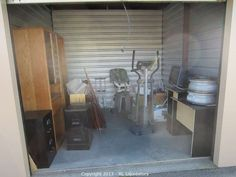 Lot 10 x 10 Storage Unit Contents Bidding on this item starts Friday, February 2013 at pm (PT) Storage Unit Auctions, Rio Vista, Self Storage, February 15, Contents, Friday, The Unit