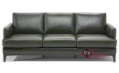 Leather Sofa by Natuzzi Editions Red Leather Couches, Leather Furniture, Sofa Set, Stationary, Cushions, Design, Home Decor, Throw Pillows, Cushion