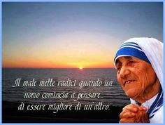 Mother Teresa, Mens Sunglasses, Words, Calcutta, Maria Teresa, Bella, Google, Dreams, Man Sunglasses