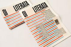 Literata on Behance - Zhamora