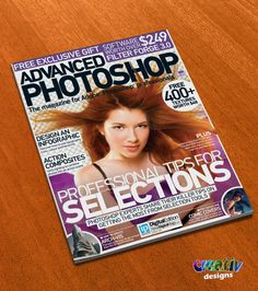 Advanced Photoshop Issue 130