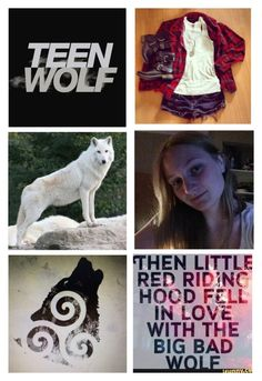 """""""Teen Wolf: Kelsey Stilinski (Read the d!)"""" by nerdbucket ❤ liked on Polyvore featuring Hollister Co., TeenWolf, kelseystilinski and KelseyHale"""