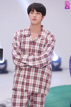 I'm so in love ✨ #seokjin #jin #bts #run