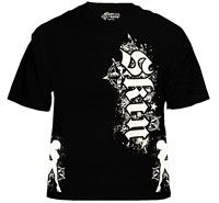 "Skin Industries ""rockstar 2"" Men's T-shirt (black)"
