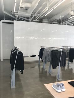 Reigning Champ designs and manufactures premium athletic wear. Toronto City, Reigning Champ, New Paris, Athletic Wear, Champs, Lighthouse, Design, Bell Rock Lighthouse, Light House