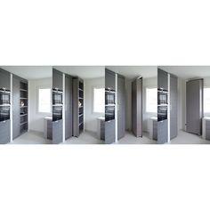 ML Interior Design | Gemona, Italy | 2013 | TR3ND