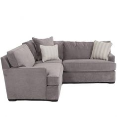 Oxford Storage Sofa With Chaise Sectionals Living