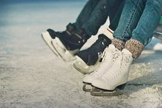 From public parks to private arenas, here's a guide to the best places to ice skate around the Minneapolis and St. Paul area this winter and all year long. Ice Skating, Figure Skating, Jaal Mass Effect, Otp, Cornelia Hale, Danielle Victoria, Stiles And Lydia, Teen Tv, Scott Mccall