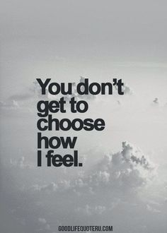 I would have helped you but you wouldn't allow it and ive realized that and have moved on