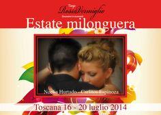 Vacanza in Toscana 2014
