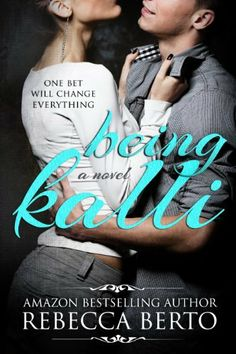 Free on Amazon: Being Kalli by Rebecca Berto, http://www.amazon.com/dp/B00H6OYWWA/ref=cm_sw_r_pi_dp_BQwHtb1YG78DQ