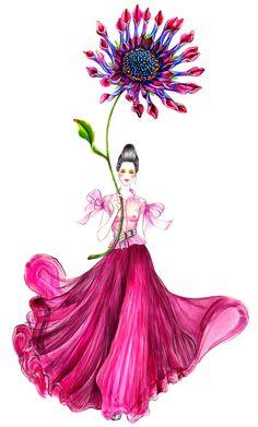 Sunny-Gu-Alexis-Mabille-Haute-Couture-Spring-2013