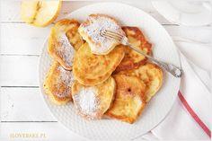Ciasteczka śmietankowe - I Love Bake Chard Recipes, Soup Recipes, Healthy Sweets, Healthy Snacks, Brunch Recipes, Dessert Recipes, Polish Desserts, Galette, Baking Recipes