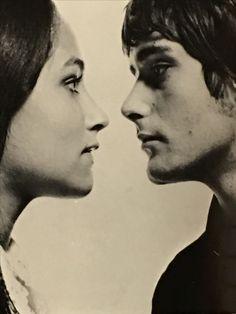 Leonard Whiting & Olivia Hussey - 1968-romeo-and-juliet