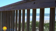 Gorgeous, right? Come enjoy for yourself during a relaxing Ocean Isle Beach vacation! Ocean Isle Beach, Marketing Calendar, Blinds, Vacation, Home Decor, Vacations, Decoration Home, Room Decor, Shades Blinds