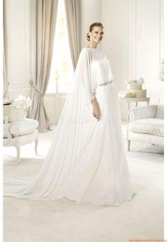 Robe de mariée Pronovias Urano 2013