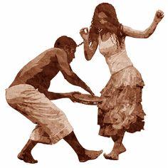 Abadá Capoeira :: Samba de Roda
