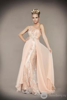 Mac Duggal Couture Dresses.  Not fond of the color.  Personal preference, but the dress is gorge!