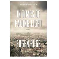 Meet author Eugen Ruge, 10/01/2013, 4:00 PM - 5:00 PM, Coffman Bookstore