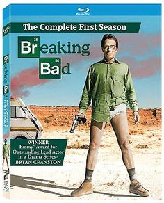 Breaking bad - #series 1 - #complete (blu-ray, #2013),  View more on the LINK: 	http://www.zeppy.io/product/gb/2/371644119635/