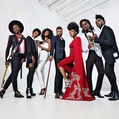 Electric Lady: Janelle Monáe On Starting A Movement