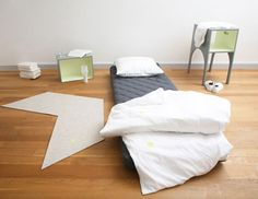 Take Two: 15 Fabulous and Funky Furniture Sets & Series   Urbanist