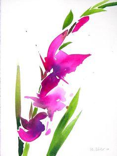 Gladiolen, 2010