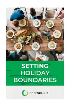 How Setting Boundaries During the Holidays Protects Our Mental Health - Healthy You Health And Fitness Articles, Health Fitness, Setting Boundaries, Hallmark Movies, Coping Mechanisms, Healthier You, Reduce Stress, Fall Recipes, Depression