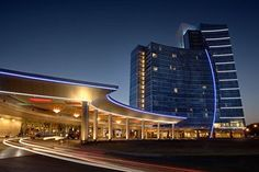 Blue Chip Casino Hotel and Spa in Michigan City, Indiana. Rooms from $91 per night.