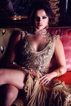 Селена Гомес (Selena Gomez) для альбома «Star Dance»