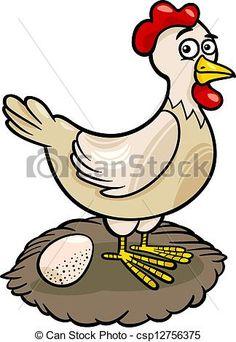 תוצאת תמונה עבור תרנגולת ציור